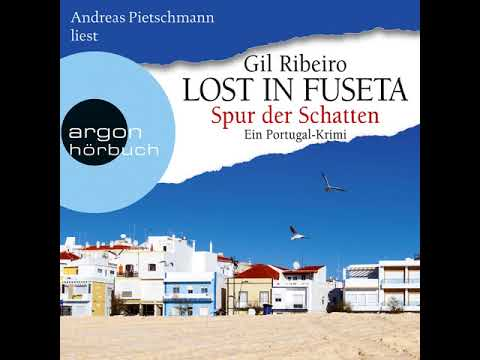 Spur der Schatten (Lost in Fuseta 2): Ein Portugal-Krimi YouTube Hörbuch Trailer auf Deutsch