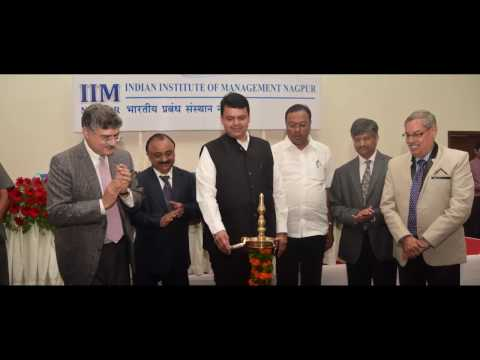 IIM Nagpur- Introductory Video