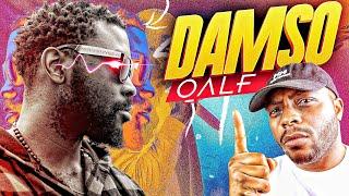 CE QU'ON ATTEND DE DAMSO - QALF !!!!!!!