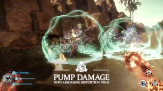 Lichdom: Battlemage [PS4/XOne/PC] Gameplay and Voice Talent Trailer