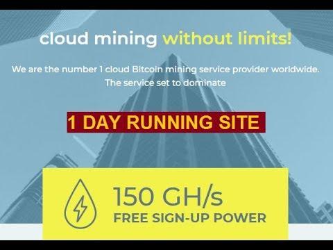Fast bitcoin mining site