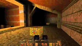 Quake : Nightmare - The Palace of Hate