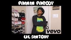 "Panini Parody ""Lil Snitchy"""