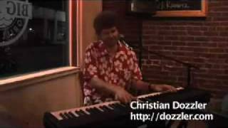 Christian Dozzler - Blues and a Half