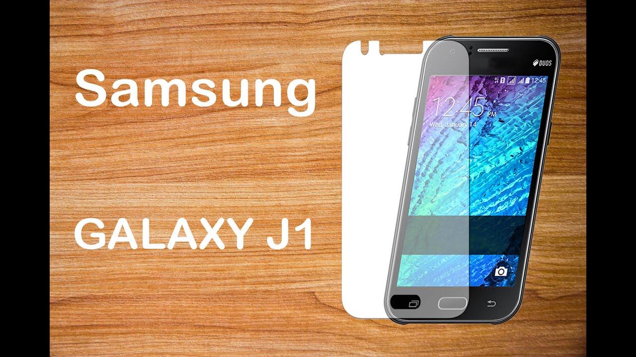 9de0a27cfe08 Китайщина   2 Пленка для Samsung GALAXY J1 - YouTube