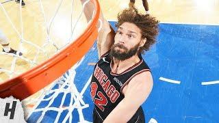 Chicago Bulls vs New York Knicks - Full Game Highlights | April 1, 2019 | 2018-19 NBA Season Video