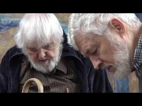 Kurt Hediger - Geschichten um Bilder - Histoires de tableaux