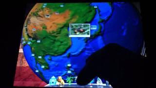 Geo Walk HD 3D World Fact Book
