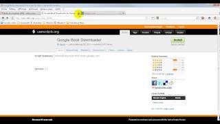 Télécharger les livres de google gratuitement