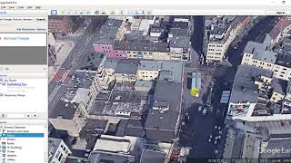 HOW TO DOWNLOAD AND INSTALL GOOGLE EARTH  AND COMPLETE ANALYSE