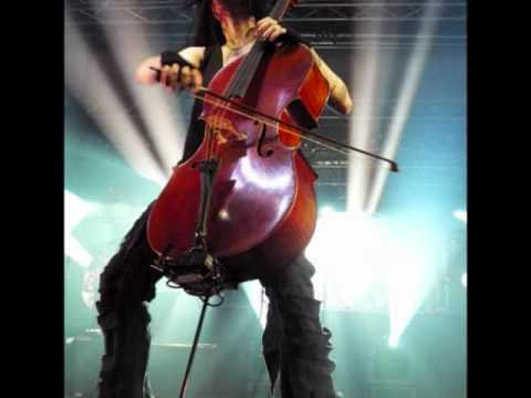 Apocalyptica - Not Strong Enough feat Brent Smith - LYRICS +DOWNLOAD (2010 Album)