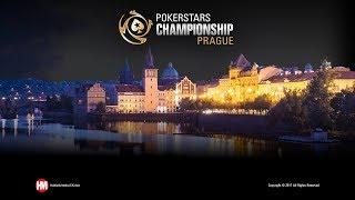 Main event PokerStars Championship Prague, Den 3 (CZ)