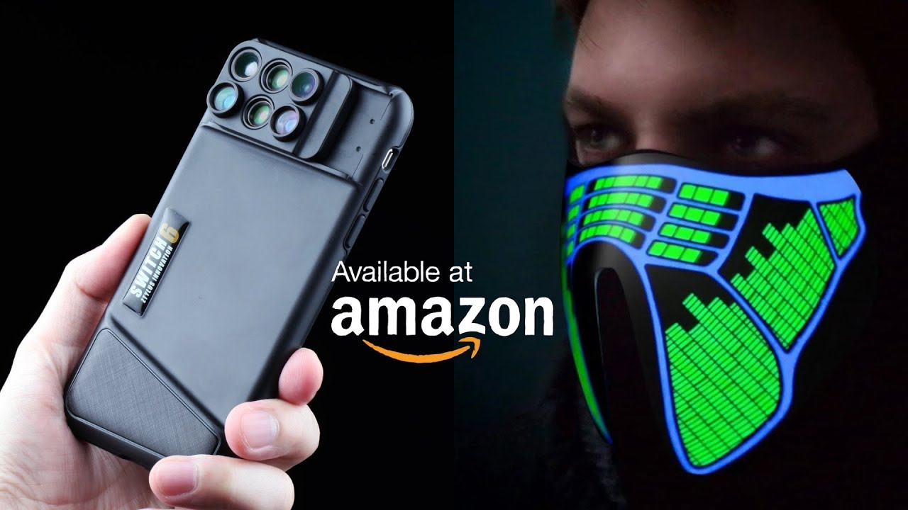 10 Amazing Gadgets You Can Buy From Amazon And Online 2020