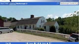 Marlborough Connecticut (CT) Real Estate Tour