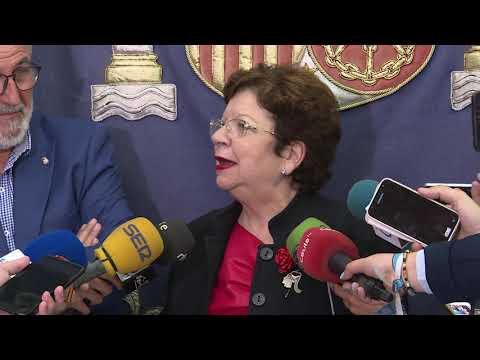 """Yolanda Bel: """"A Sánchez no le importa Ceuta y quiere asfixiarla"""""""