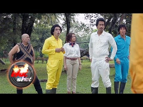 Nostalgia di Film Warkop DKI Reborn Part 2 - Hot Shot 12 Agustus 2017 thumbnail