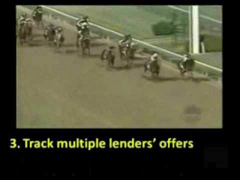 los-angeles-mortgage-lenders
