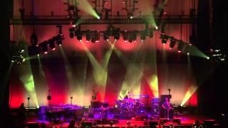 Phish - Theme From The Bottom/Shaft Jam - 11/2/13 - Atlantic City, NJ