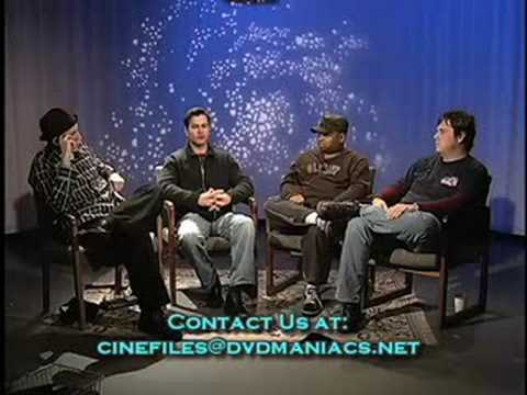 The CineFiles - The Films of Peter Jackson