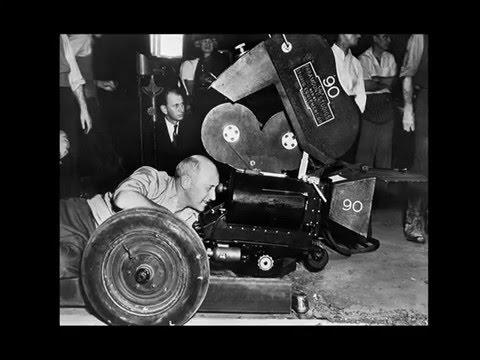 Movie Legends  Cecil B. DeMille