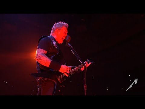 Metallica: Hardwired (Albany, NY - October 29, 2018)