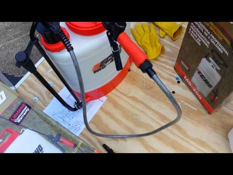 Echo Ms 300 Pump Sprayer Funnycat Tv