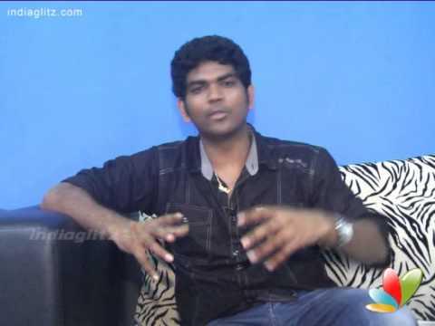 Director Vignesh Siva On Podaa Podi   Simbu - Varalakshmi   Interview   Tamil Movie