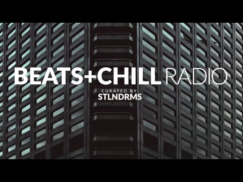 BEATS+CHILL RADIO (mellow vibes to chill, smoke, vibe, skate and meditate to)