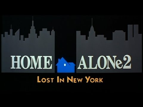 Home Alone 2: Lost in New York OST 01. Main Titles