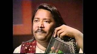 Ustad Nazakat & Salamat Ali Khan - Thumri.avi