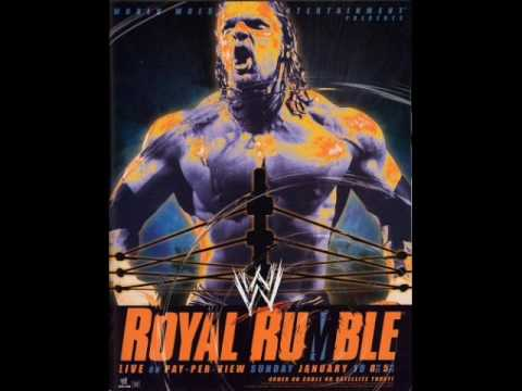 WWE Royal Rumble 2003 Theme Song
