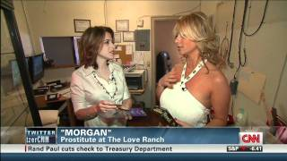 Moonlight Bunny Ranch Supports Ron Paul (1080p HD)