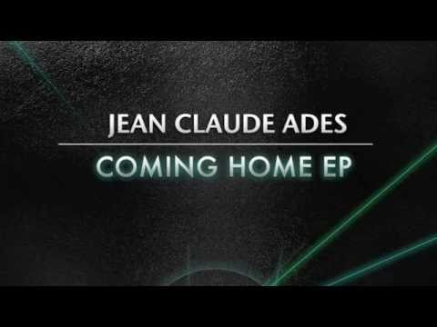 Jean Claude Ades - Someday