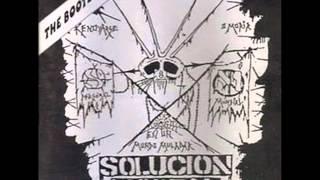 Solucion Mortal   Hey Imperialista