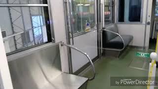 南海c#7033 みさき公園 わくわく電車ランド