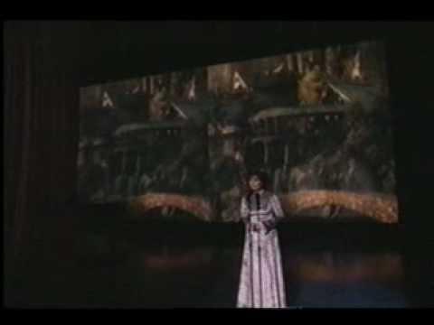 Enya - May It Be (Live Academy Awards)