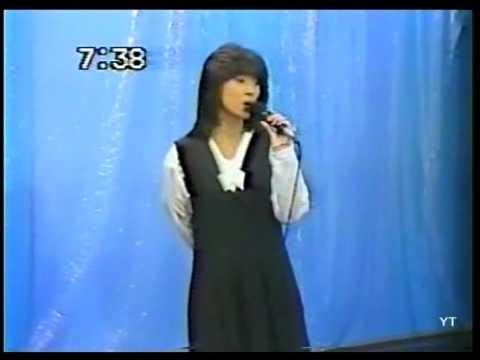 辻沢杏子(Kyoko Tsujisawa) - サヨナラMR.・・・ ② 1984/09/06