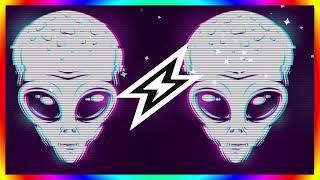 UFO SONG / X FILES THEME (TRAP REMIX) 2021 - KEIRON RAVEN