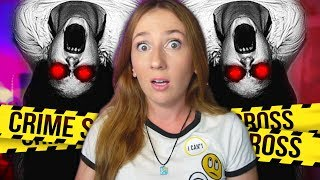 A REAL GHOST talked to him! | 9 Real Ghost Sightings from Police Officers | Scary Stories Reaction