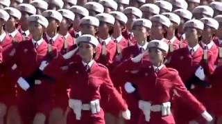 Парад в Китае)