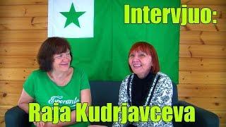 Intervjuo: Raja Kudrjavceva_RET-2017_V5