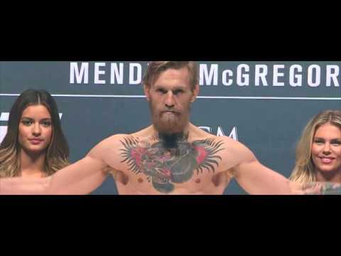 Conor McGregor - Lose Yourself