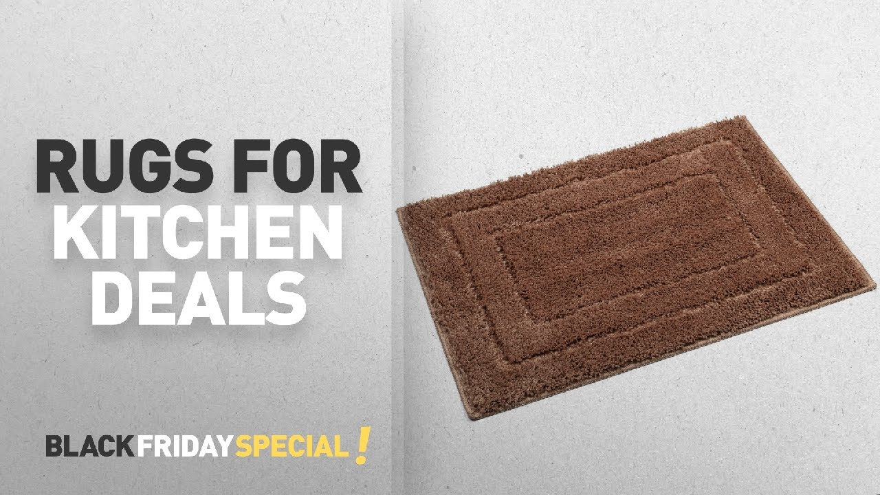 Black Friday Rugs For Kitchen Deals: Floor Mat/Cover Floor Rug  Indoor/Outdoor Area Rugs,Uu0027Artlines