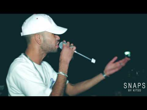 """SNAPS by KITSO: Youngsta Spits His """"Bump The Cheese Up"""" Verse  In Johannesburg"""
