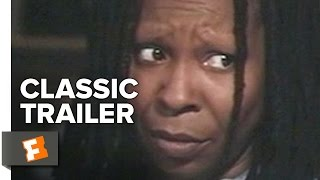 Bogus (1996) Official Trailer - Whoopi Goldberg, Haley Joel Osment Movie HD