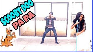 SCOOBY DOO PA PA - DJ kass la mejor coreografía