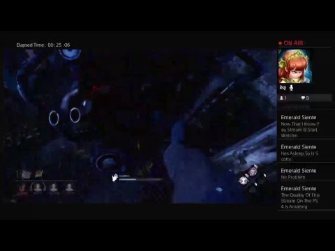 Dead by Daylight Stream - Gaming Gauntlet