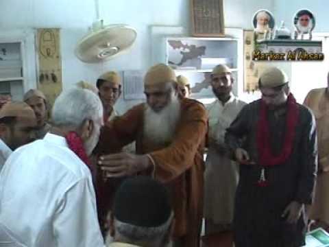 Sufi Barkat Ali Ka Uras Mubarik Mian Muhammad Manzoor Ahmad At Markaz Al Ehsan