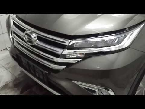In Depth Tour Daihatsu All New Terios R A/T - Indonesia