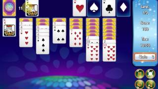 Game Klondike Solitaire